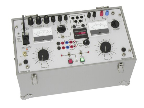 T&R 100A/E Mk3 Current Injection System
