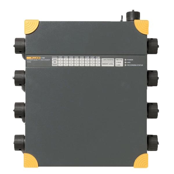 FLUKE 1760 Basic Power Quality Recorder