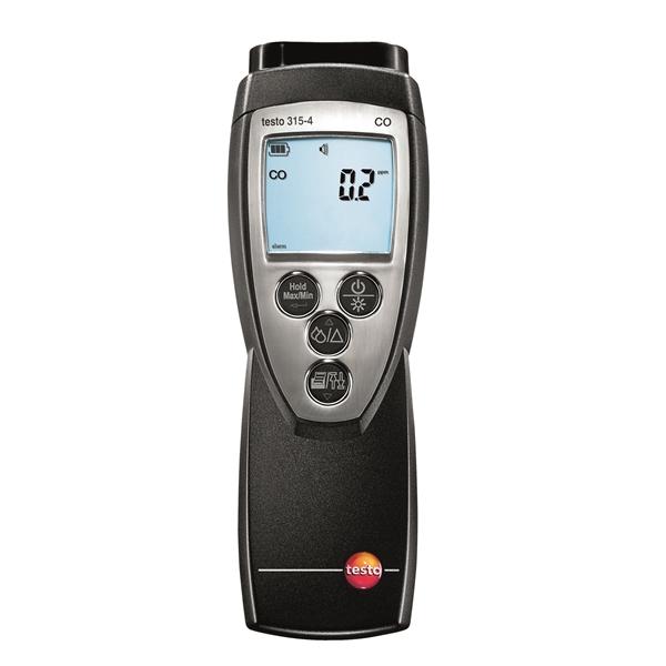 Testo 315-4 CO Measurement Instrument