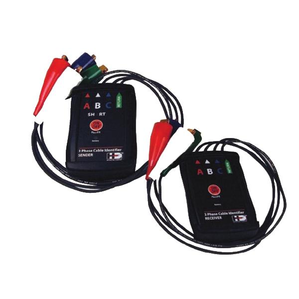 HD Electric Company 3ID-100