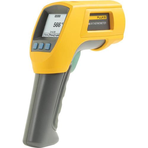 FLUKE 566 Infrared (IR) Thermometer