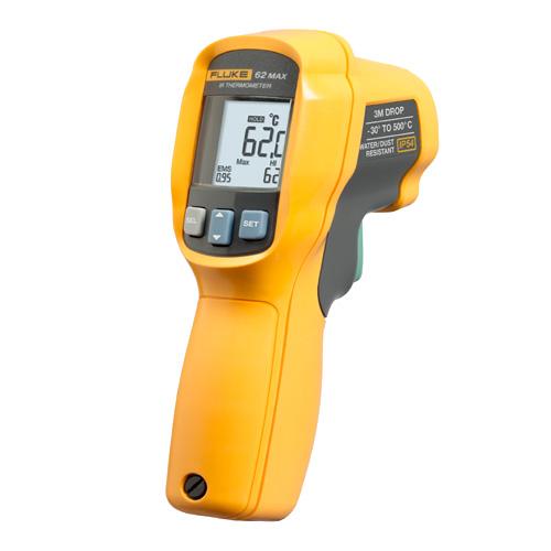 FLUKE 62 MAX+ Infrared Thermometer (IR)