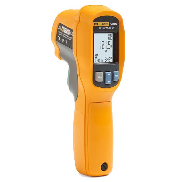 FLUKE 64 MAX Infrared Thermometer (IR)