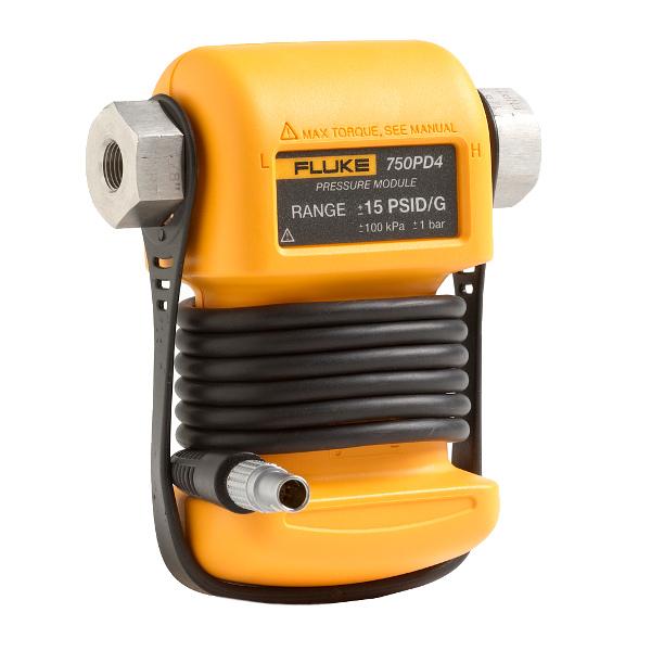 FLUKE 750PD Dual Pressure Modules