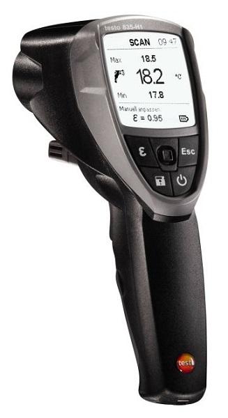 Testo 835 IR Thermometer