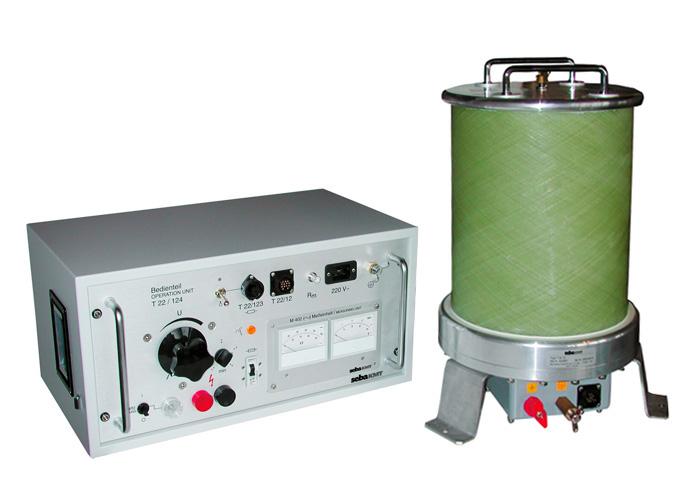 Megger T22/1 AC Voltage Test Set - Test Equipment