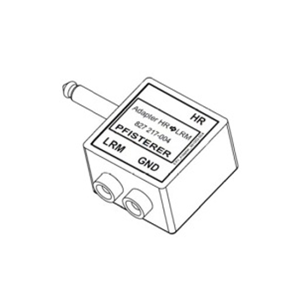Pfisterer Adaptor HR-LRM