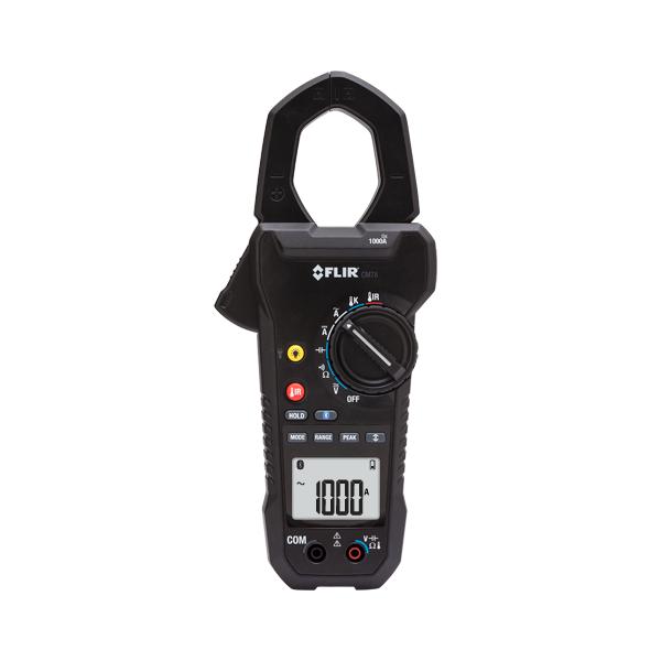 FLIR CM78 Industrial Clamp Meter
