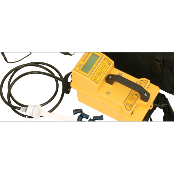 Cable Fault Training : Ea technology cablesniffer locator cable fault locators