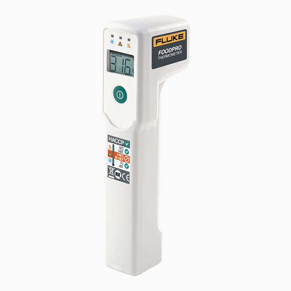 FLUKE FP FoodPro Food Safety Thermometer