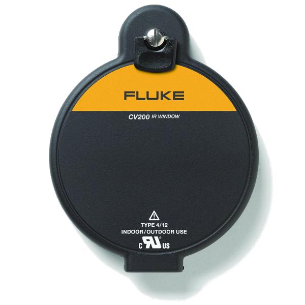 FLUKE CV200 ClirVu 2 inch IR Thermal Inspection Window