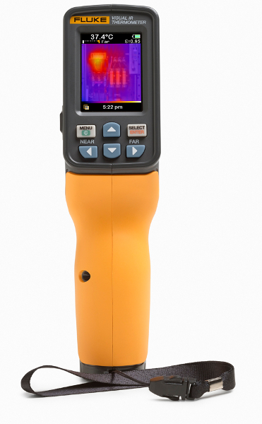 Fluke VT04 Visual IR Thermometer