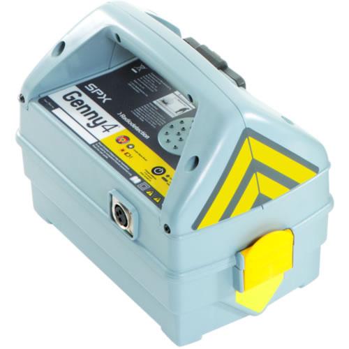 Radiodetection GENNY4 Signal Generator - Test Equipment