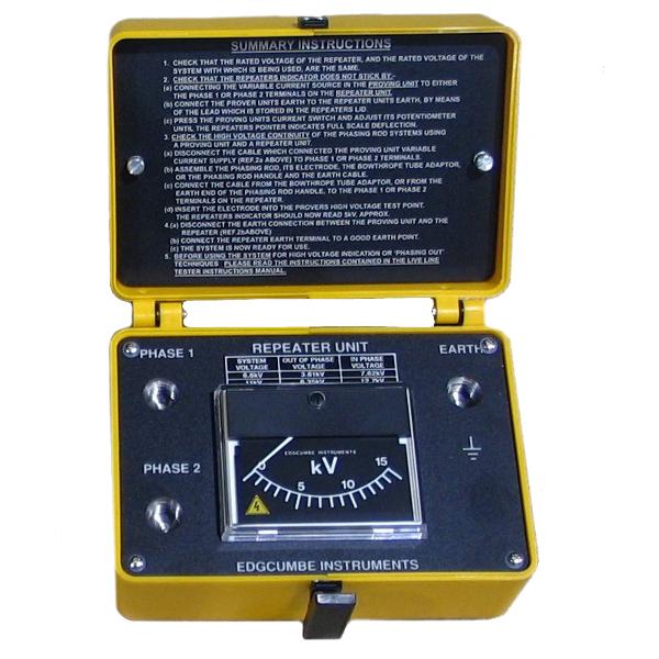High Voltage Instruments HVI FOR01A/2