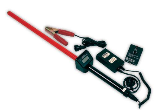 Seaward Kd1e 33d Digital Hv Hv Voltage Indicator