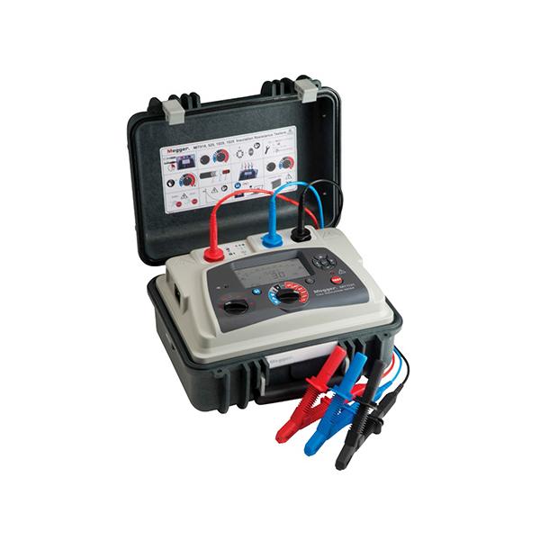 Megger MIT1525 15kV Diagnostic Insulation Resistance Tester - Test Equipment