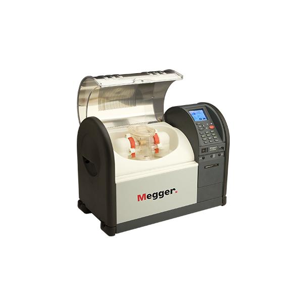 Megger OTS100AF Oil Tester