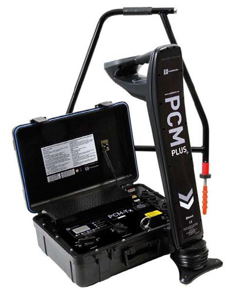 Radiodetection PCMx Locator