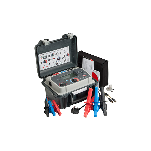 Megger S1-1068 10kV Diagnostic Insulation Tester - Test Equipment