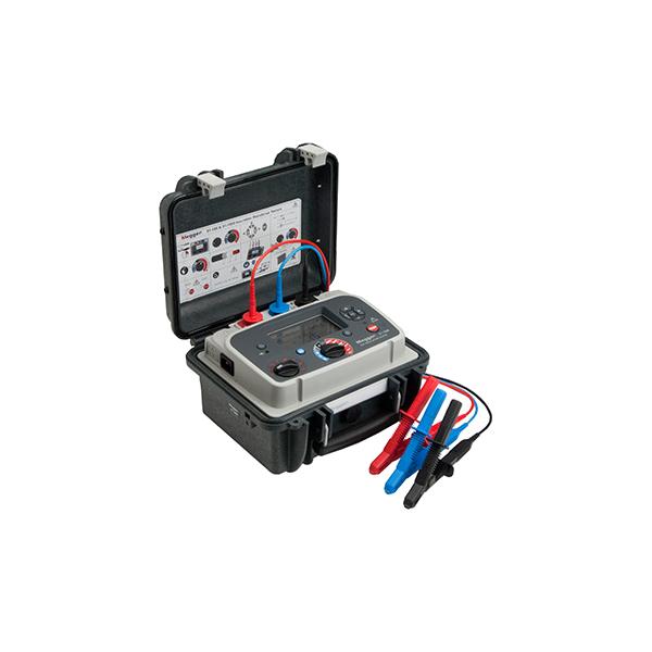 Megger S1-568 5kV Diagnostic Insulation Tester - Test Equipment