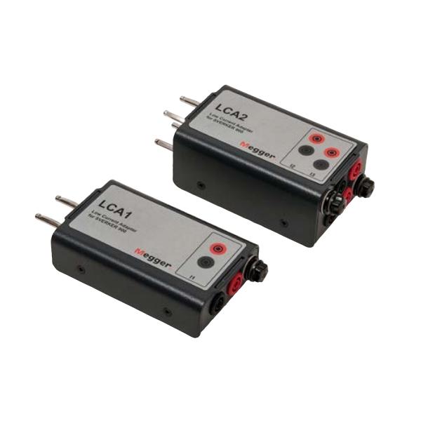 Megger SVERKER 900 Low Current Adapters
