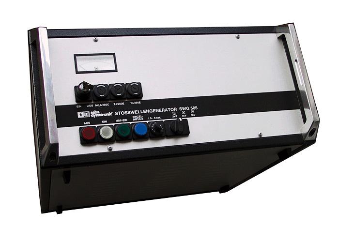 Megger SWG 505 Surge Wave Generator