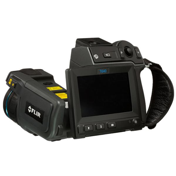 FLIR T660 Thermal Imaging Camera