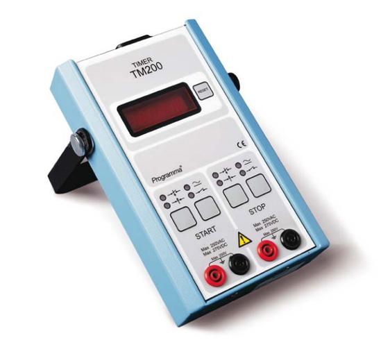 TM200 Digital Timer