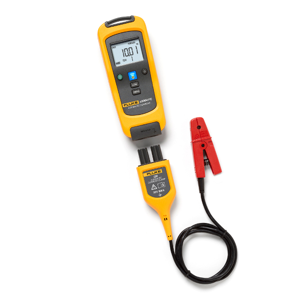 FLUKE a3004 FC Wireless DC Current Clamp Meter