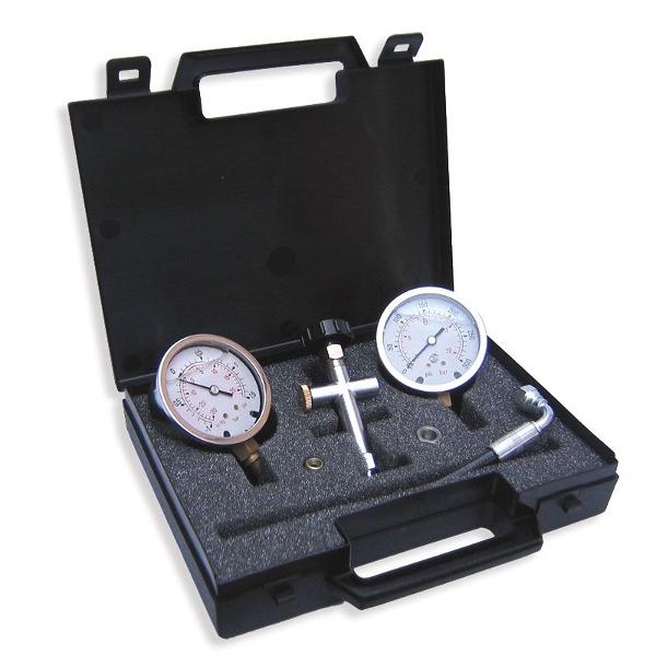 Anton AOCK Oil Commissioning Kit