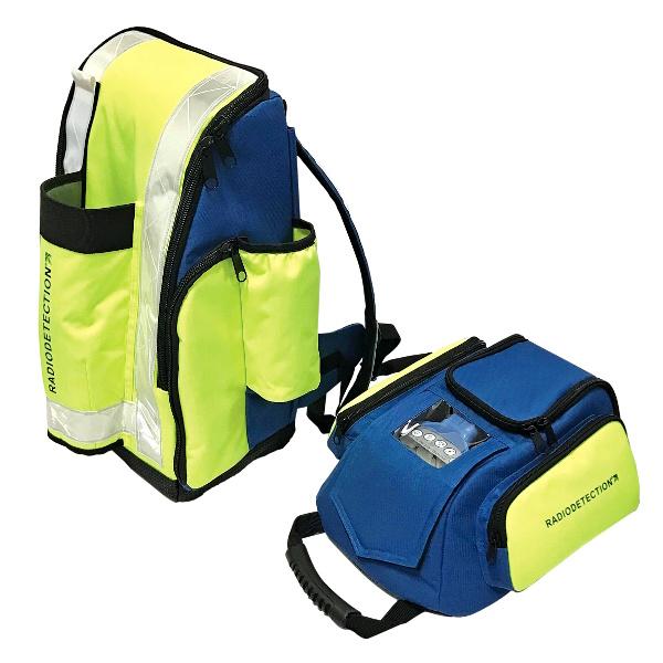 Radiodetection Backpack & Transmitter Bag
