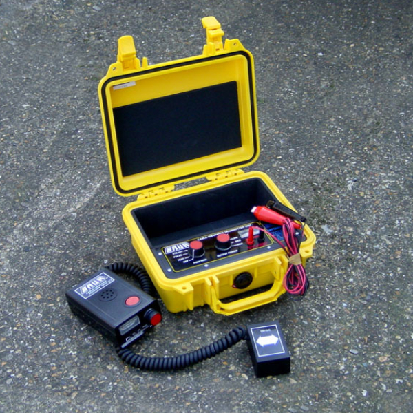 Baur TRG10/6 Cable Identifier