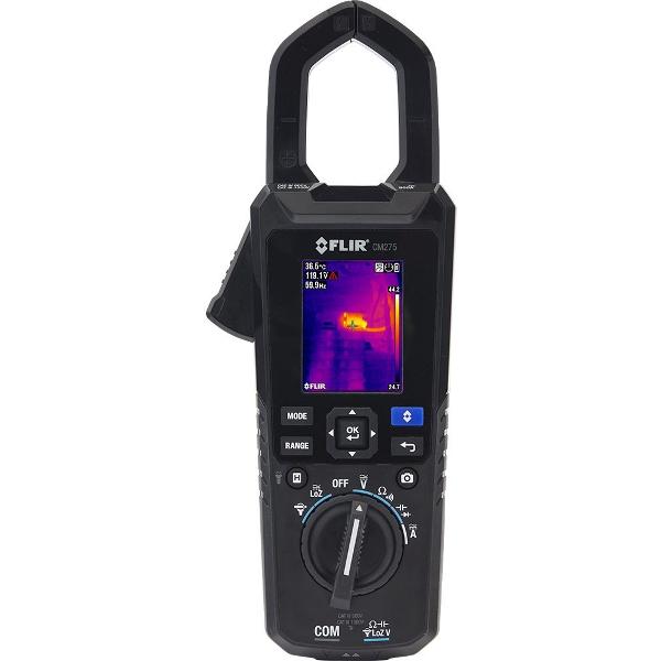 FLIR CM275 Imaging Clamp Meter