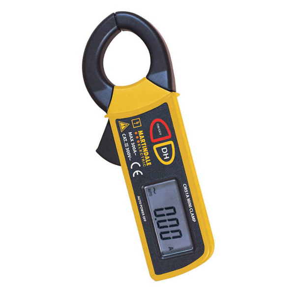 Martindale CM51 Clamp Meter - Test Equipment