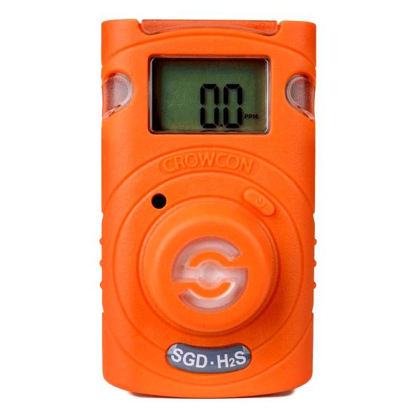 Anton Crowcon Clip CO Personal Carbon Monoxide (CO) Detector