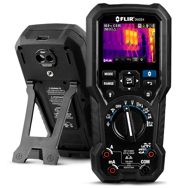 FLIR DM284 Industrial Digital (IGM)