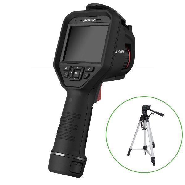Hikvision Body Temperature Thermal Camera