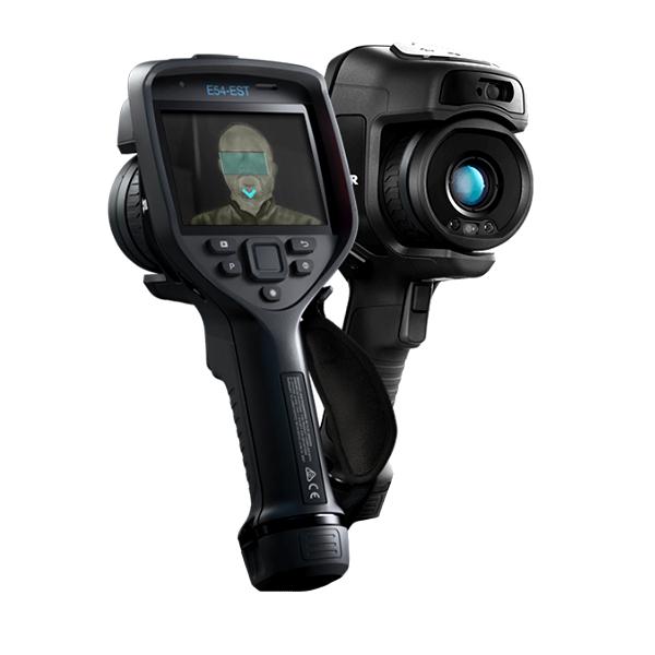 FLIR E54-EST Temperature-Screening Thermal Camera