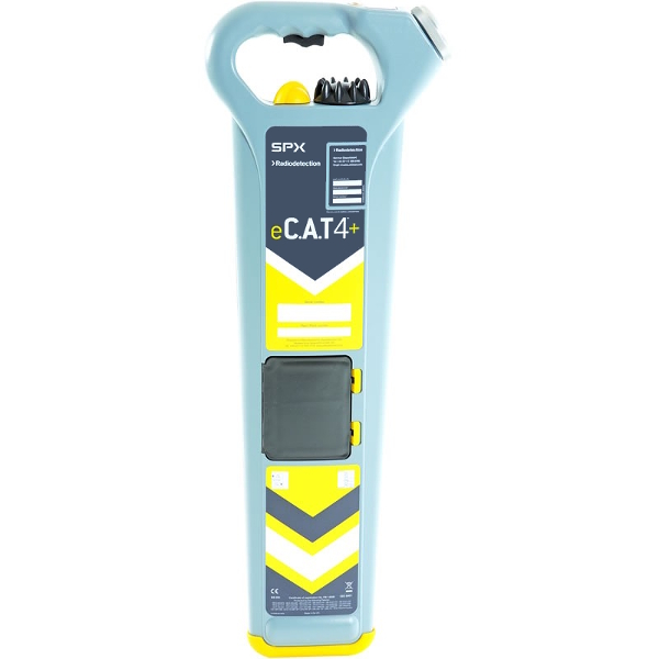 Radiodetection eCAT4+ Cable Avoidance Tool - Test Equipment