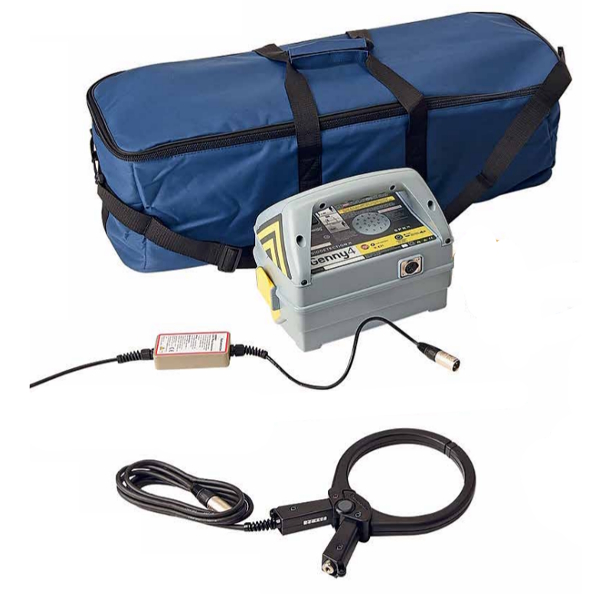 Radiodetection Electricians Accessory Pack
