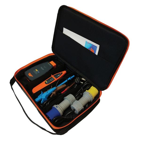 Socket & See FFCB100 UK Easy Fuse Finder
