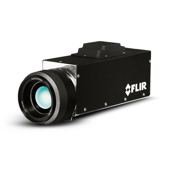 FLIR G300 A Optical Gas Imaging Camera