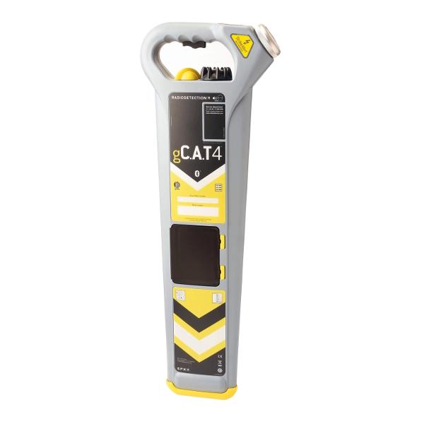 Radiodetection gCAT4 Cable Avoidance Tool - Test Equipment