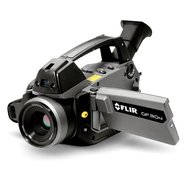 FLIR GF304 Refrigerant Leak Detection Camera