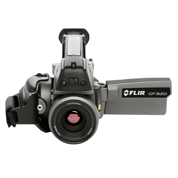 FLIR GF320 Gas Imaging Camera