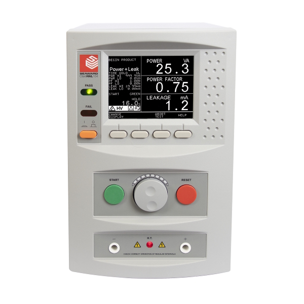 Seaward CLARE HAL 101 Advanced Multi-Function Safety Tester