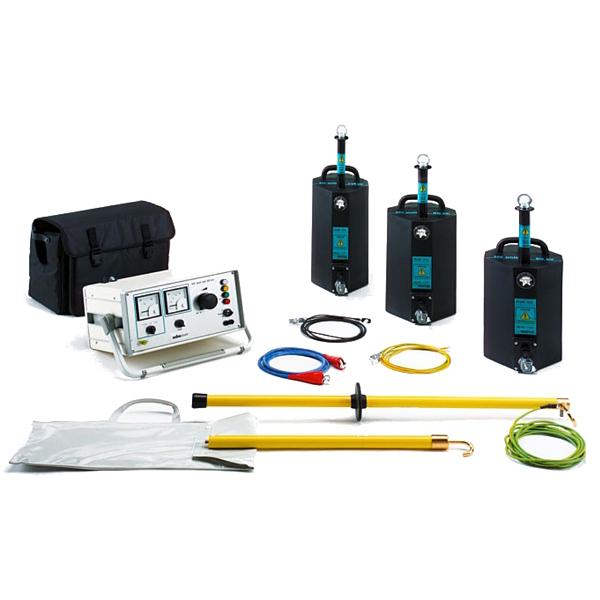 Megger HV Test Set 110 kV