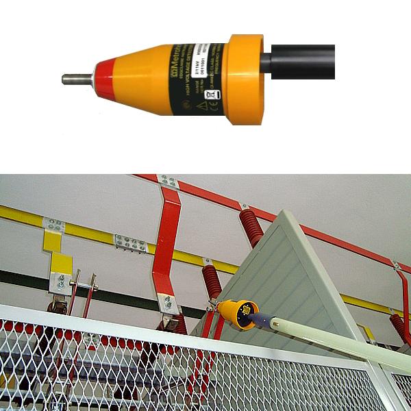 High Voltage Instruments HV Detector (HVD)