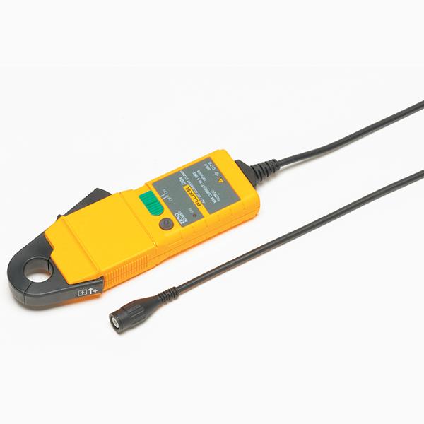 Ac Dc Clamp Meter Fluke : Fluke i s ac dc current clamp meters
