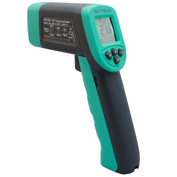 Kewtech IR1200  Infrared Thermometer